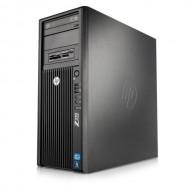 HP WORKSTATION Z420 DM
