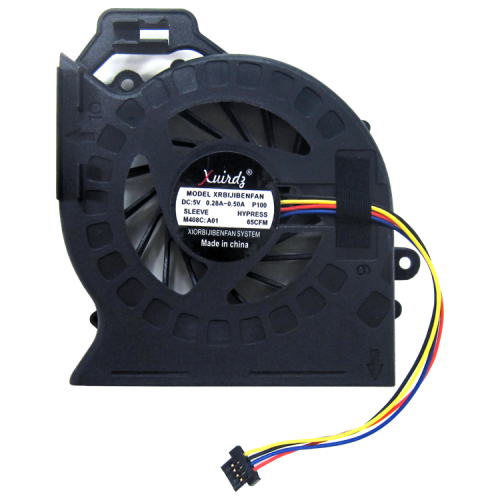 Ανεμιστηράκι Laptop - CPU Cooling Fan HP COMPAQ Pavilion DV6-6000 DV7-6000 (4PIN)