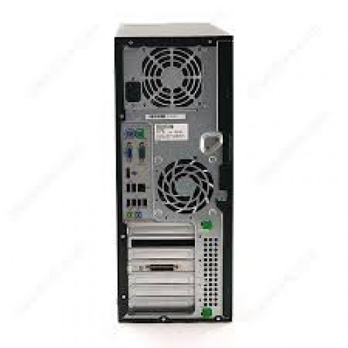 HP COMPAQ 8100 ELITE TOWER