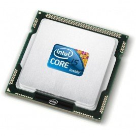 Refurbish CPUs
