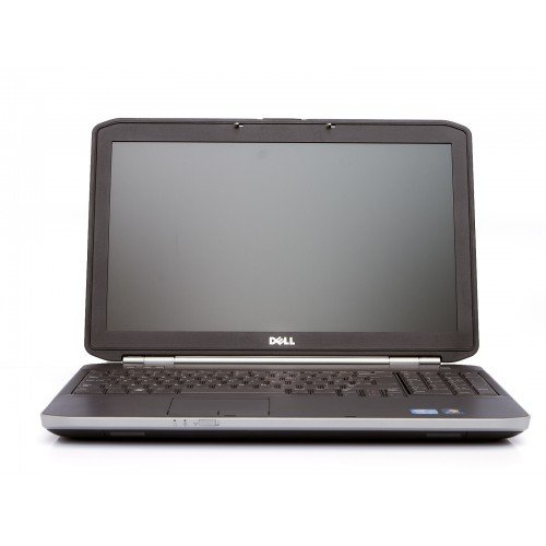 Dell Laptop Latitude E5520, i3-2310, 4GB, 120GB SSD, 15.6""