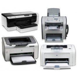 Ref. Printers