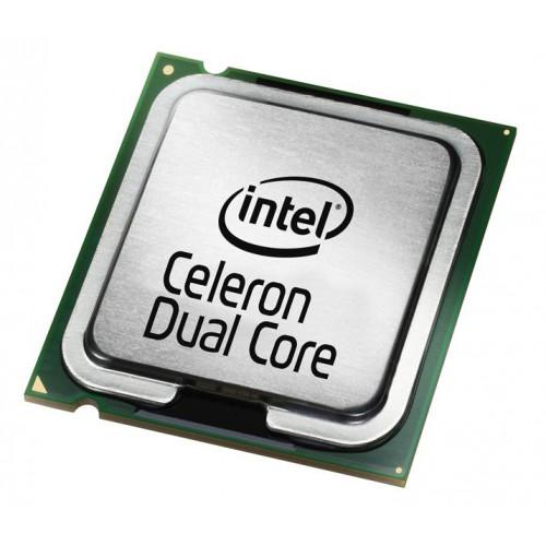INTEL used CPU Celeron E3300, 2.50GHz, 1M Cache, PLGA775