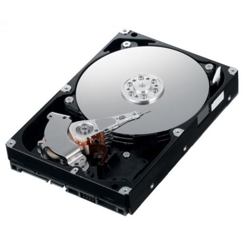 WESTERN DIGITAL used HDD 250GB, 3.5