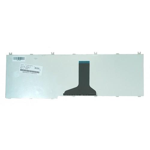 Πληκ. Αντ. Για Toshiba Satellite C660 C655 L655 L750 L770 US Μαύρο
