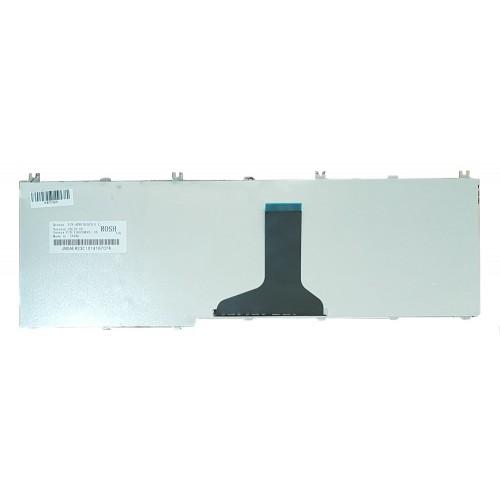 Πληκ. Αντ. Για Toshiba Satellite Pro C650 C660 L650 C655 L670 US Μαύρο