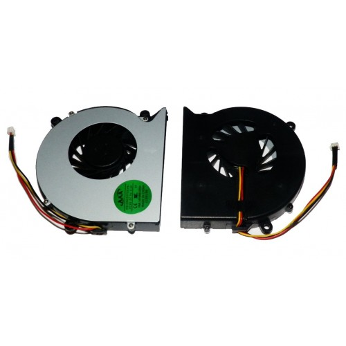 CPU Fan για Acer Aspire 5220 5310 5310G 5520 5710 5710G 5720 5720G