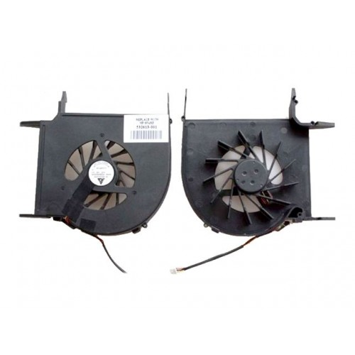 CPU Fan για HP DV6 DV6-1000 DV6-1100 Series