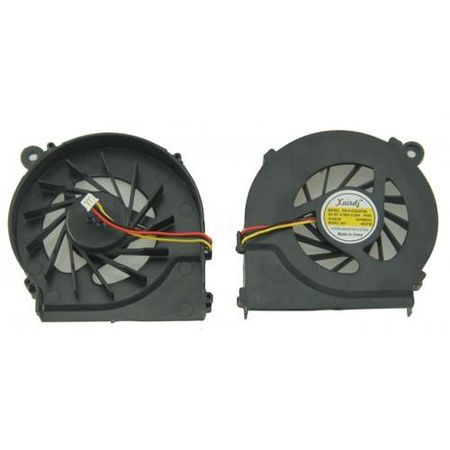 CPU Fan για HP Compaq CQ42 G4 G42 G62 CQ62