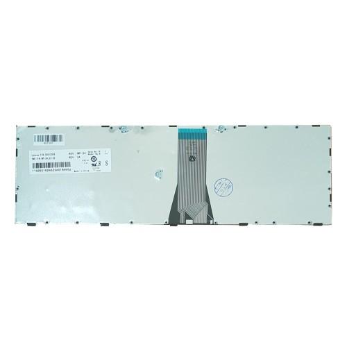 Πληκτρολόγιο για Lenovo G50-30 US, Black
