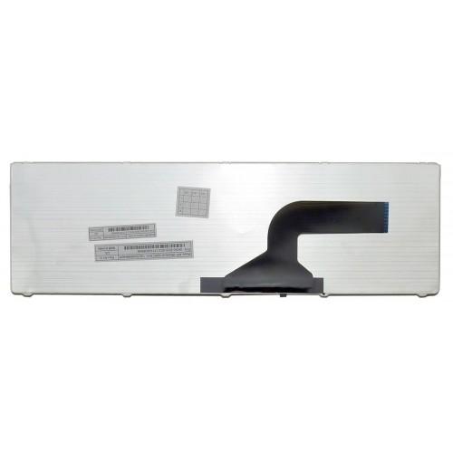 Πληκτρολόγιο για Asus x54, Black