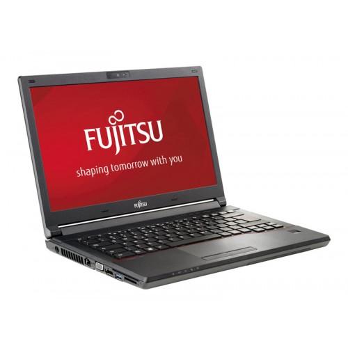 FUJITSU Laptop E546, i5-6200U, 8GB, 500GB, 14