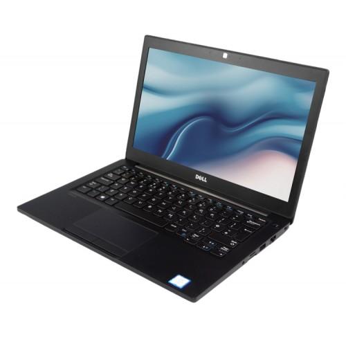 DELL Laptop 7280, i7-7600U, 8GB, 256GB M.2, 12.5