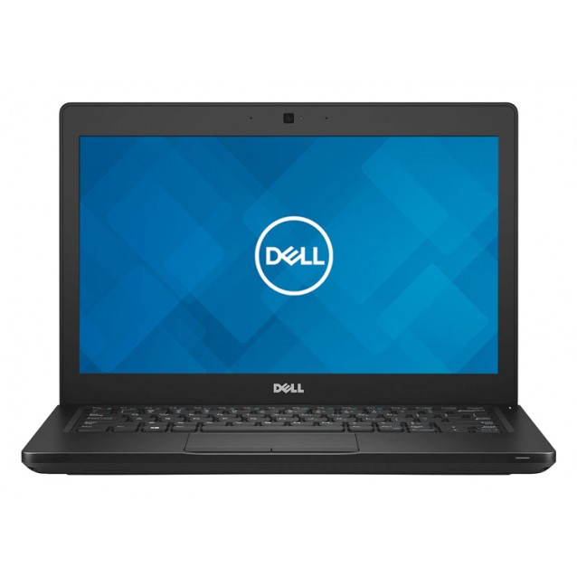 DELL Laptop 5280, i5-7300U, 8GB, 128GB M.2, 12.5