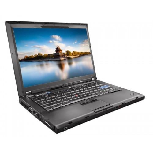 LENOVO Laptop T400, P8600, 4GB, 160GB HDD, 14