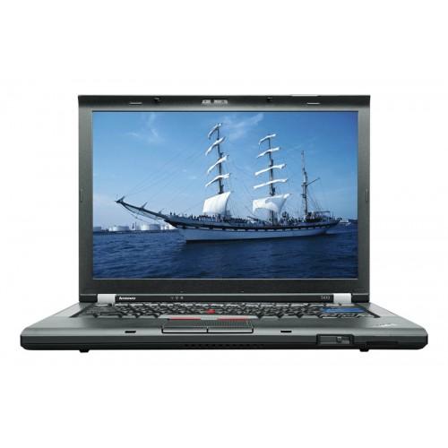LENOVO Laptop T410, i5-520M, 4GB, 320GB HDD, 14