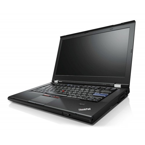 LENOVO Laptop T420, i5-2520M, 4GB, 320GB HDD, 14
