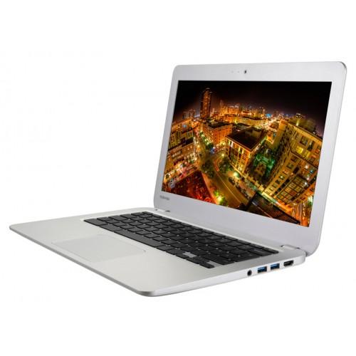 TOSHIBA Laptop Chromebook CB30-102, 2955U, 2/16GB SSD 13.3