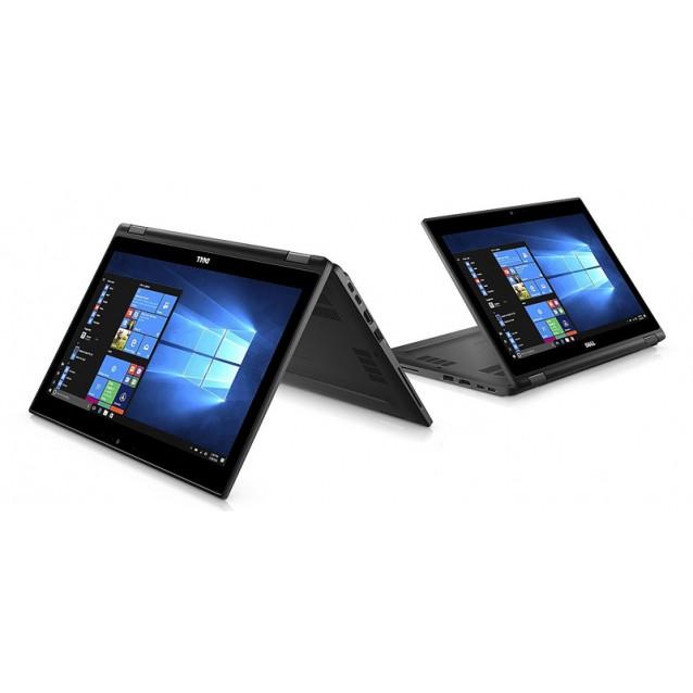 DELL Laptop 5289 2In1, i7-6700U, 16GB, 256GB M.2, 12.5