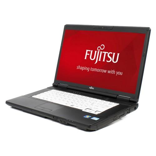 FUJITSU Laptop A572/F, i5-3320M, 4GB, 320GB HDD, 15.6