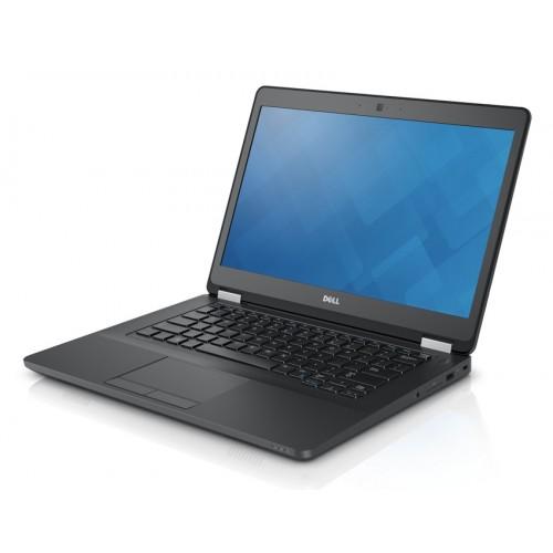 DELL Laptop 5480, i5-6300U, 8/256GB SSD, 14