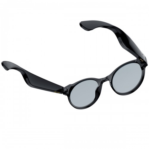 Razer ANZU Smart Glasses - Round Blue Light + Sunglass Small Size
