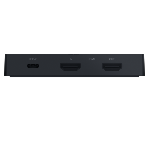 Razer RIPSAW HD - 1080p60fps Game Capture Card