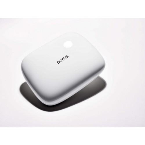 PORTAL Smart Lag Free Mesh 2.0 WiFi Router (White)