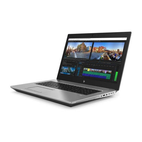 HP ZBook 17 Mobile Workstation i7-4900MQ/8GB/120GB SSD/DVDRW/Quadro K3100M