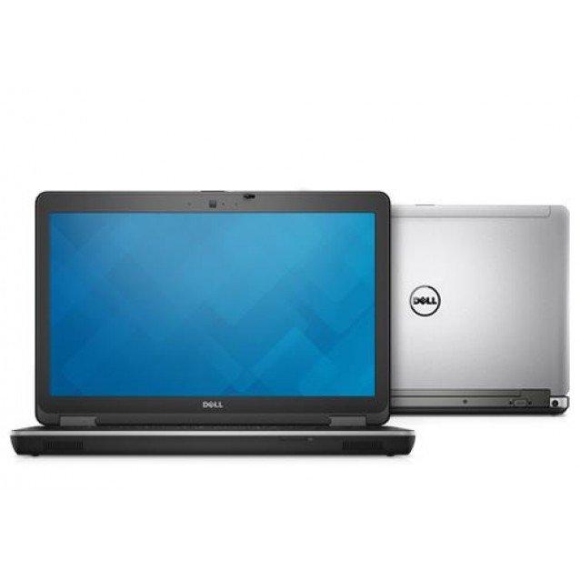 """Laptop Dell  Latitude E6540, i7-4810, 8GB/240GB SSD, 15.6"""" FHD, REF"""