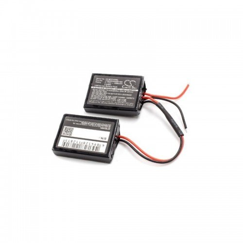 Li-Ion-battery - 1850mAh (3.7V) - for speakers replaces Beats Pill 1.0 J188/ICP092941SH