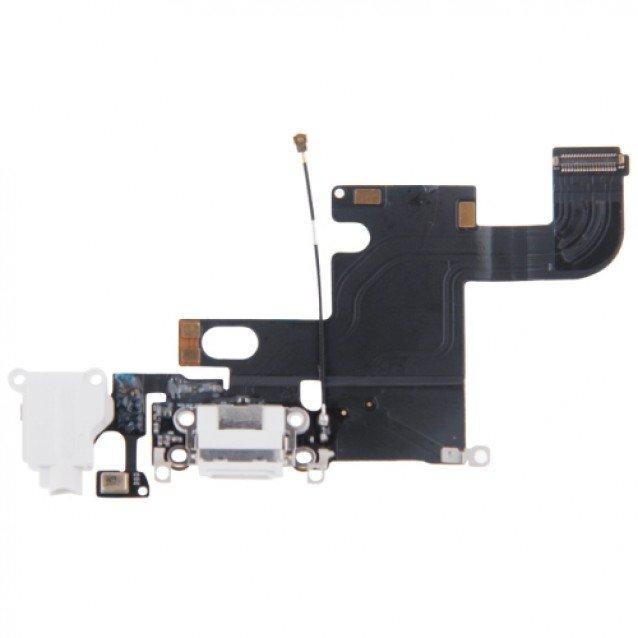 Θύρα φόρτισης (charge connector) με flex καλώδιο για iPhone 6