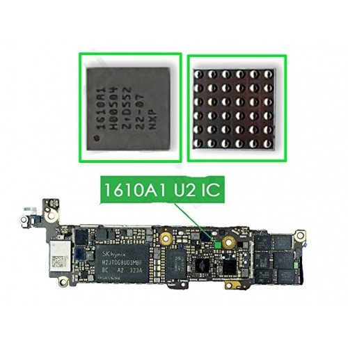 USB IC 1610A1 U2 Chip for iPhone 5s