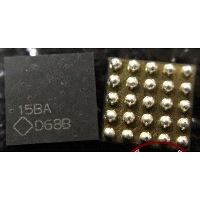 Controller IC Chip - NSC LP8550 Backlight LED Driver IC U7701 / U9701