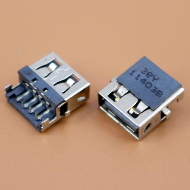 USB Port Connector HP G4 G6 G7