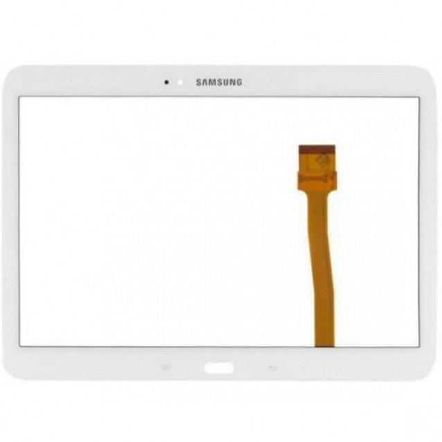 Touch Screen Samsung P5200 Galaxy TAB 3 10.1 Λευκο (Μηχανισμός Αφής)